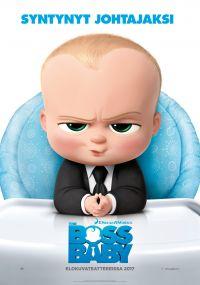 Yksityistil: The Boss Baby