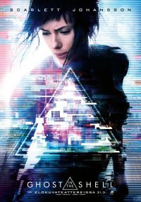 Ghost in the Shell 2D
