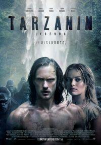Tarzanin legenda 2D