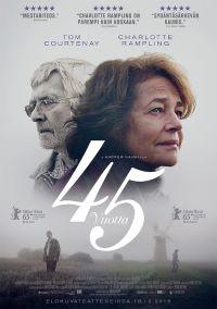 45 Vuotta