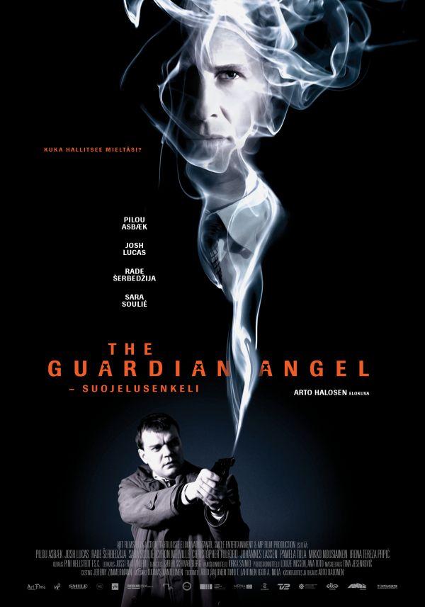 The Guardian Angel-Suojelusenkeli
