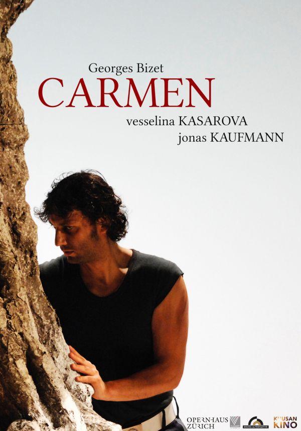 Ooppera: Carmen