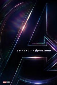 Avengers: Infinity War 2D