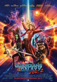Guardians of the Galaxy Vol. 2,  3D