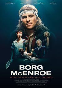 Borg / McEnroe
