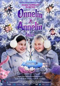 Onnelin ja Annelin talvi,  English subtitles