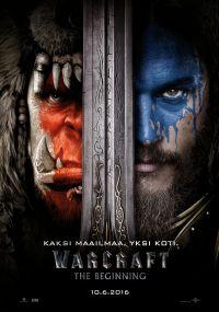 Warcraft: The Beginning 2D
