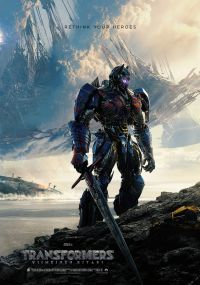 Transformers: Viimeinen ritari 3D