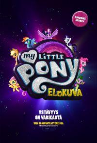 My Little Pony, puhumme suomea