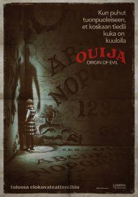Ouija: Origin of devil