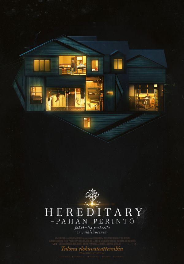 Hereditary-Pahan perintö