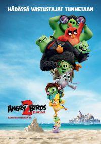 Angry Birds 2  - Suomeksi puhuttu versio