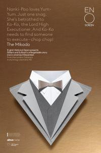 Ooppera: Mikado