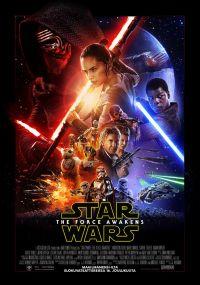 Star wars:The force awakens 2D