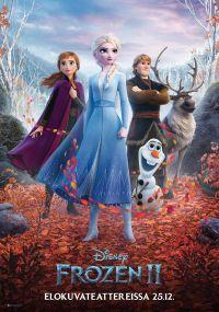 Frozen 2 (Suomipuhe)
