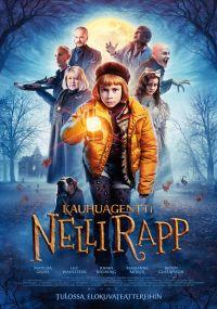Kauhuagentti Nelli Rapp