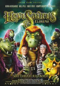 Hevisaurus, English subtitles