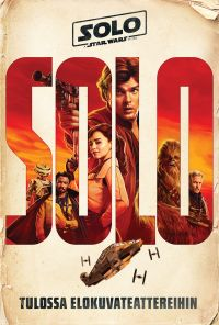 Solo: A Star Wars Story 3D