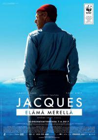Jacques-elämä merellä