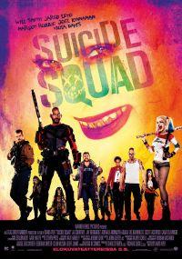 Suicide squad 2D