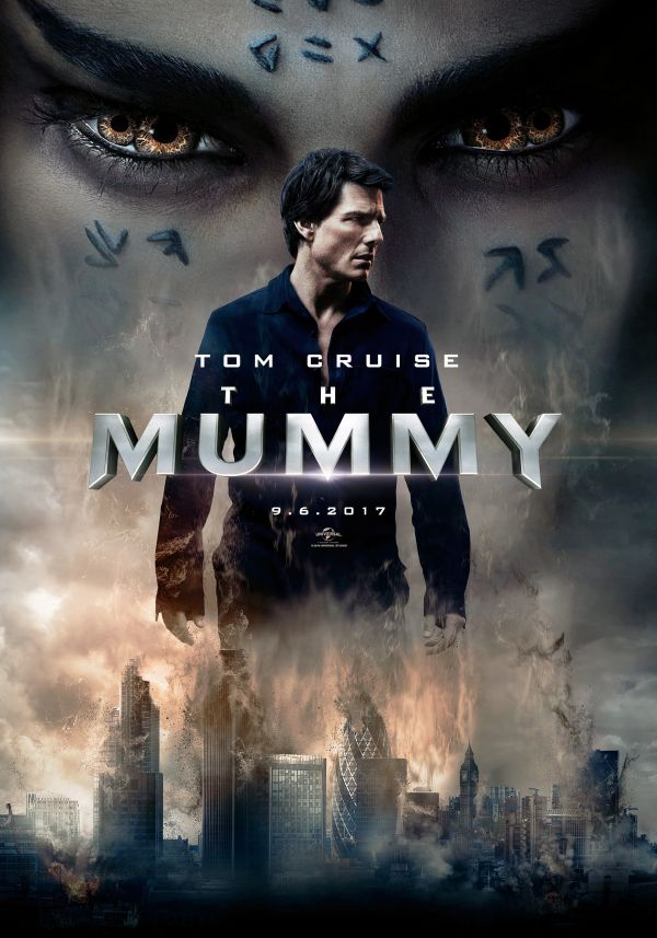 The Mummy 3D