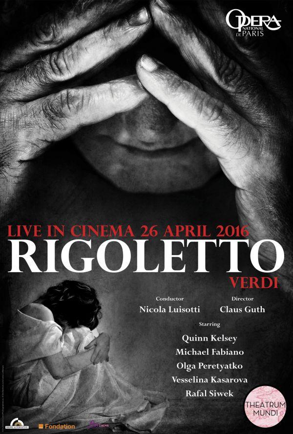 Ooppera: Rigoletto,  LIPUT 26e