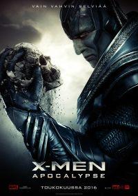 X-men: Apocalypse 2D