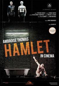 Oppera: Hamlet